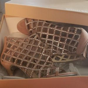Michael Kors Shoes - Dress Sandals Shoes